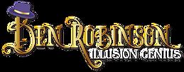 Ben Robinso Illusion Genius