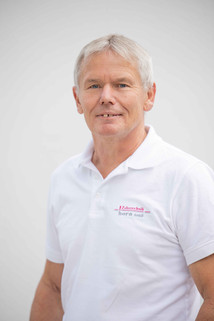 Uwe Hasselmann