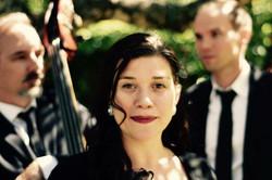 Simone Bastani Trio