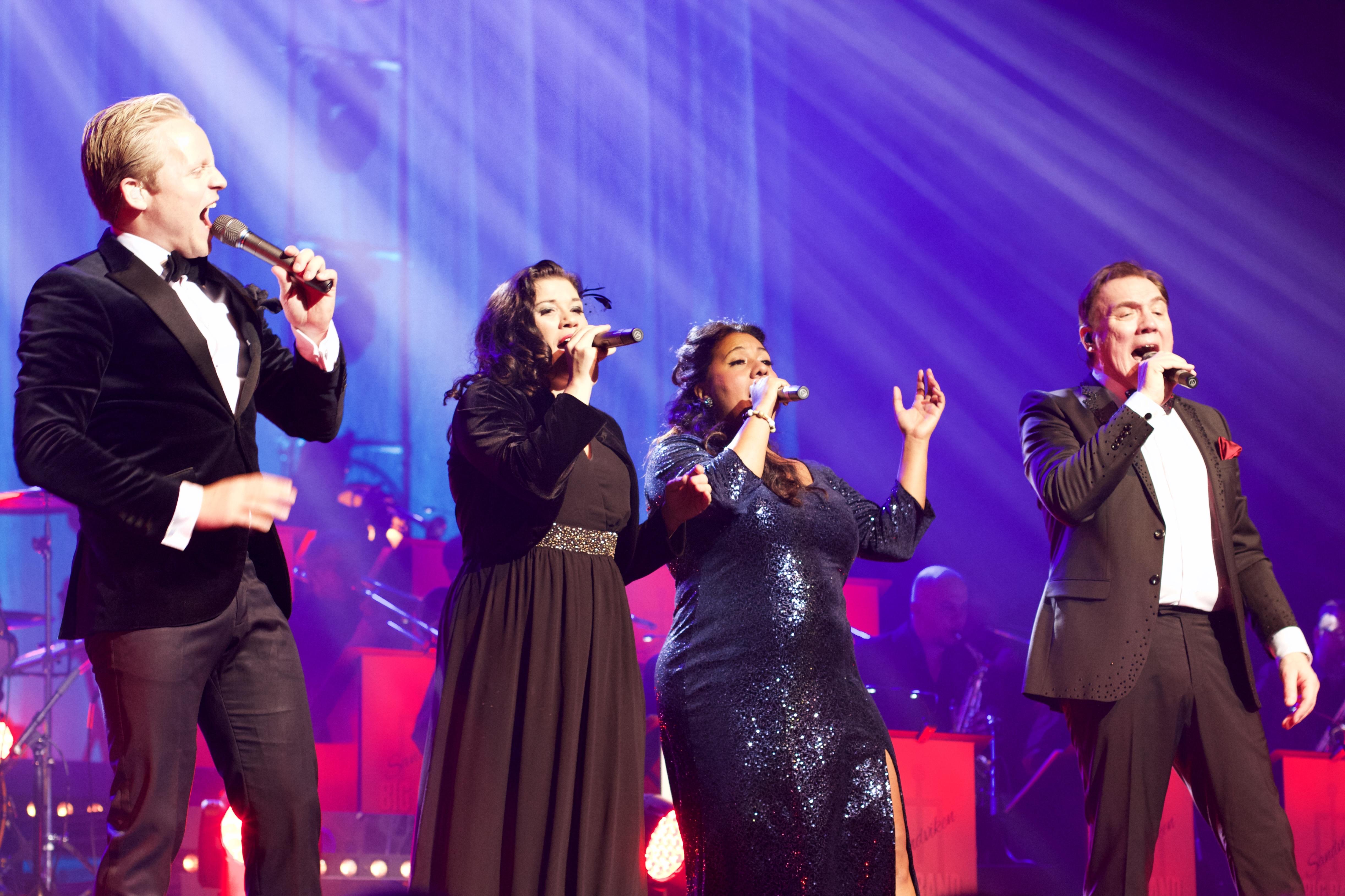 Kvartett Frankie