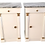 Thumbnail: 1940s French Jansen Nightstands - a Pair