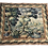 Thumbnail: French Square Wall Tapestry in the Verdure Style
