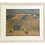 Thumbnail: Normandy Countryside Scene by Raoul Dufy