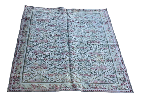 Stark Vintage Custom Traditional Area Rug