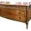 Thumbnail: Jansen Moderne Large Commode With Marble Top