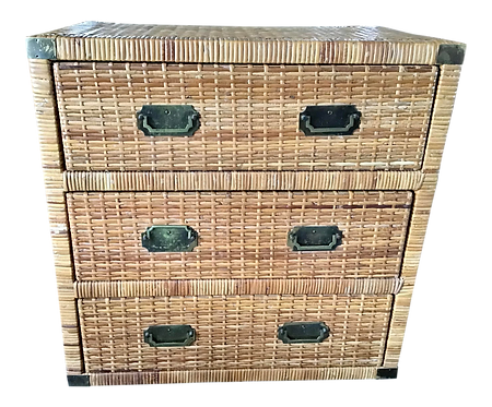 Bielecky Brothers Chest of Three-Drawers