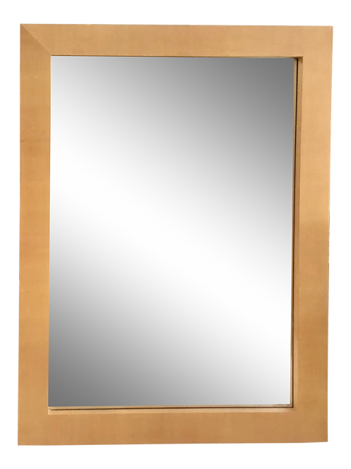 Todd Hase Anna Mirror Sycamore