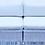 Thumbnail: Bielecky Brothers Boho Chic White Rattan Four Piece Modular Sectional