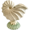 Thumbnail: Vintage Grotto Shell Cachepot