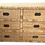 Thumbnail: Bielecky Brothers Six Drawers Double Dresser