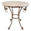 Thumbnail: Todd Hase Onyx Christelle Gueridon Top Side Table