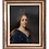 Thumbnail: French 18th Century Portrait of a Noblewoman