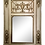 Thumbnail: Classic French Boiserie Mirror With Carved Frame