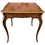 Thumbnail: French Louis XV Transition Square Center Table