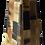 Thumbnail: Vintage Tessellated Horn Obelisk
