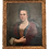 Thumbnail: French 18th Century Portrait of a Noble Woman