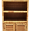 Thumbnail: Bielecky Brothers Rattan Etagere With Lower Doors