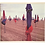 Thumbnail: Deauville Photograph on Canvas