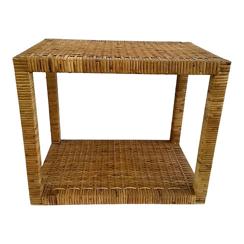 Boho Chic Bielecky Brothers Side Table or Tea Table