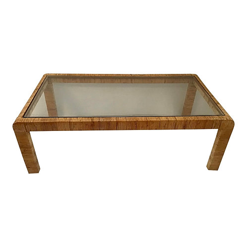 1960s Vintage Bielecky Brothers Coffee Table