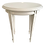 Thumbnail: Small French Oval Cocktail Table