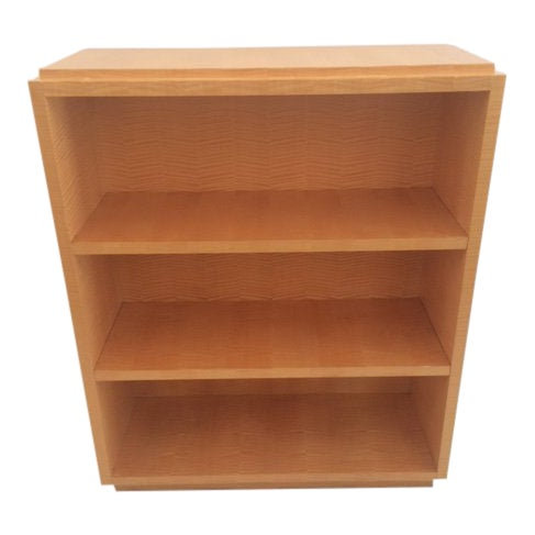 Todd Hase George Junior Sycamore Bookcase