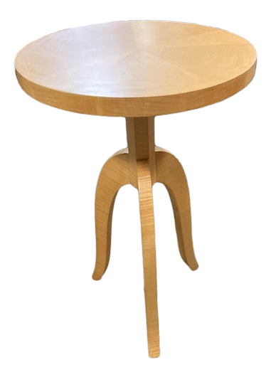 Todd Hase Sarah Sycamore Cocktail Table