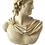 Thumbnail: Bust of Belvedere Sculpture