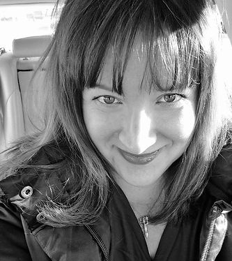 Author Melissa Hed