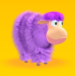 Sheary Sheep