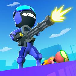 Battlezone: Unknown