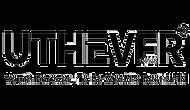 黑色Uthever-logo抠图.png