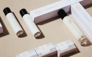 Un nettoyage de peau naturel
