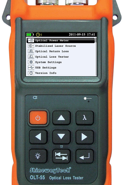 Advanced Loss Tester   OLT-55