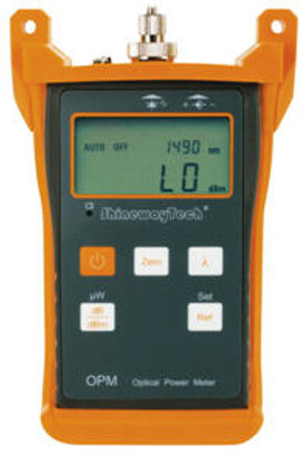 Entry Level Power Meter | OPM-15/25