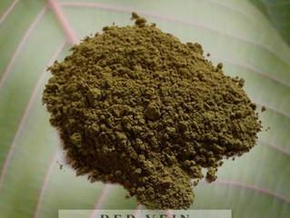 Red Vein Borneo Kratom: Origin & Effects