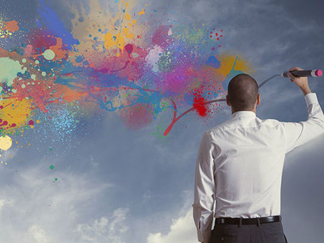 The Wings of Imagination - Unleashing Our Creativity