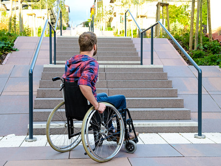 Legal Considerations for Making Your Business Accessible to Those with Disabilities