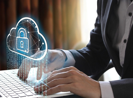 Remote Work & Cybersecurity Challenges
