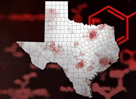 Coronavirus in Texas