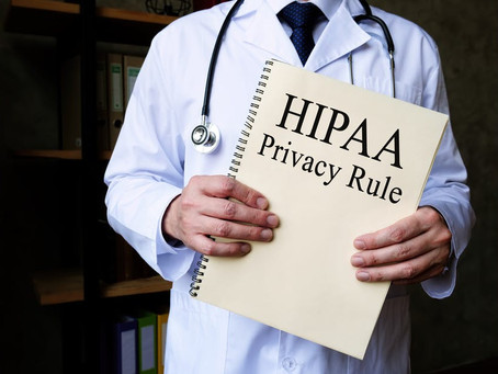 Does the HIPPA Privacy Rule Prevent a Business for Asking About Vaccine Status?