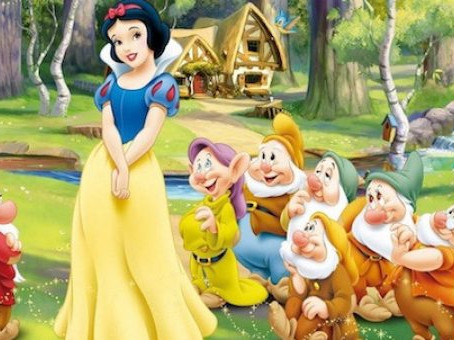 Snow White Theory of Group Dynamics