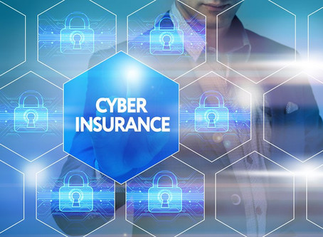 COVID-19 AND CYBERSECURITY INSURANCE COVERAGE