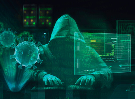 CYBERSECURITY:  4,000 HACKS PER DAY!