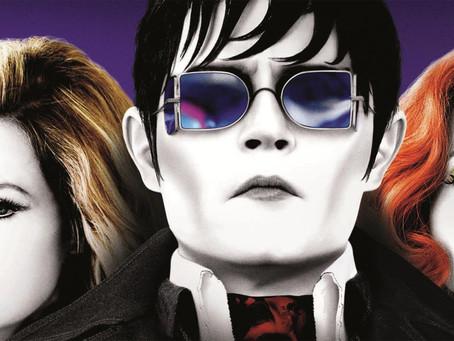 Why Vampires Love Ray-Ban
