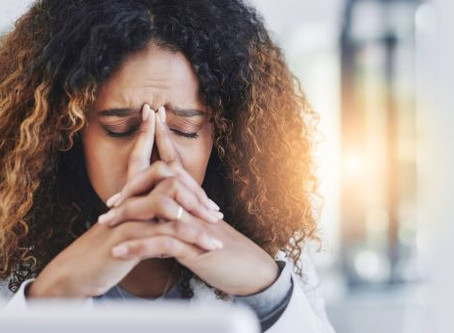 Burnout From Trying to Do the Right Thing For Other Women