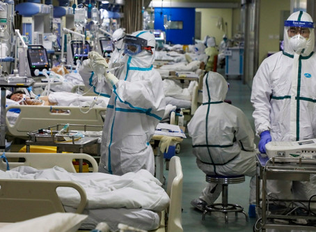 Hospitals Face Growing Hacking Threat Amid Coronavirus Pandemic