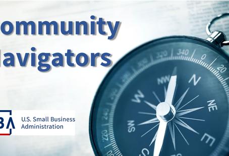 SBA Launches $100 Million Community Navigator Program