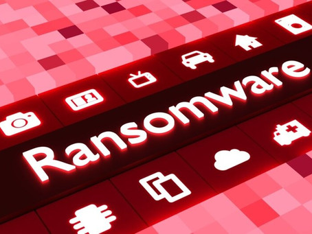 THE MOST COMMON WAYS BUSINESSES GET COMPROMISED BY RANSOMWARE