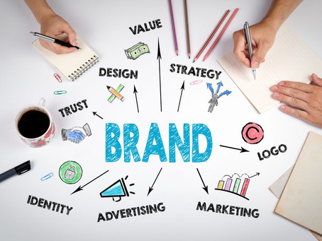 MASTERING THE ART OF BRANDING IN A CONSTANTLY EVOLVING INDUSTRY